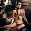 Princess Leia: Feminist or Slave?